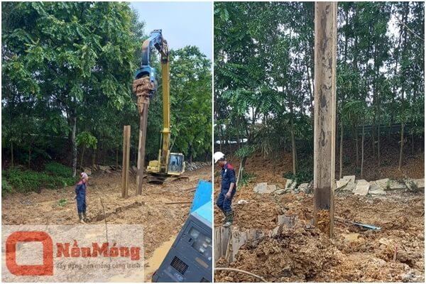 Dự án đường nước sạch Sông Đà 2